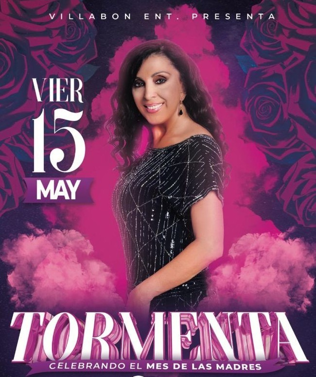 Tormenta En Concierto - Pachanga Latina : Pachanga Latina